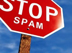 Newsletter or spam?