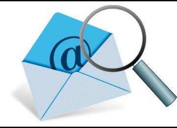 Zaglavlje e-pošte (e-mail header) – što, zašto i gdje?