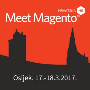 Meet Magento Hrvatska 2017