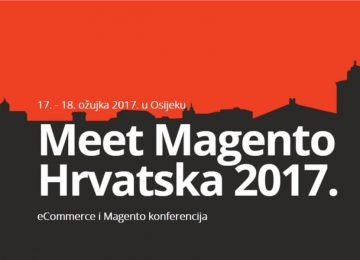 Upoznajte Magento i eCommerce na prvoj Meet Magento Hrvatska konferenciji