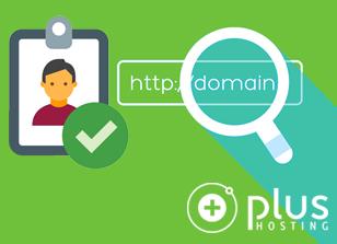 Verifikacija WHOIS podataka na domeni