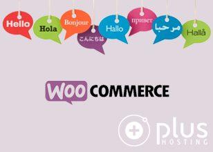Lokalizacija WooCommerce plugina