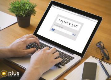 Važnost implementiranja CAPTCHA tehnologije na Vašoj web stranici