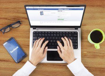 Imam Facebook stranicu, treba li mi web stranica?